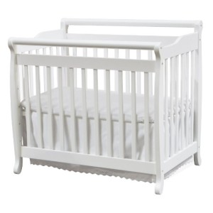 Baby Cribs to understand