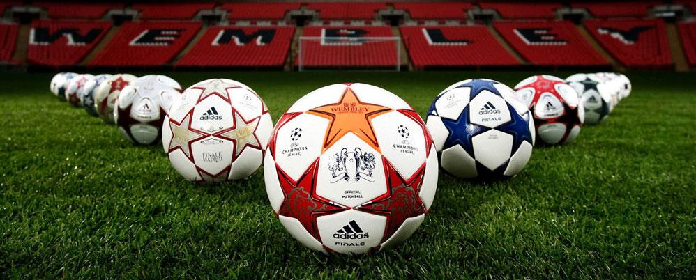 football matches